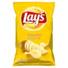 Lay's Natural Salted Potato Crisps 150 g