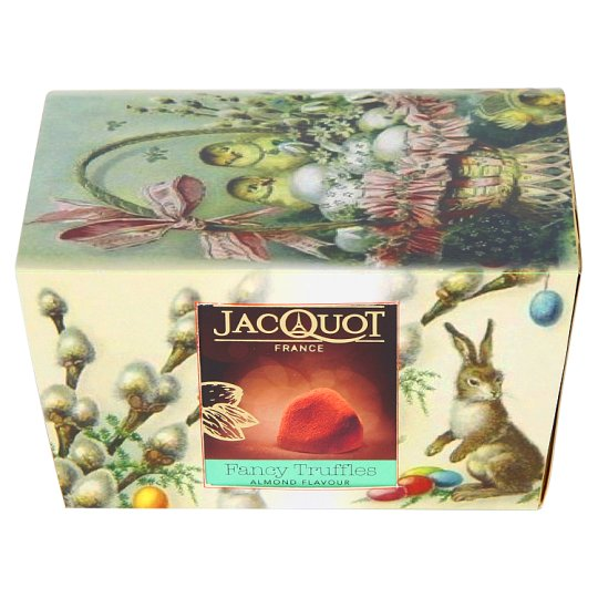 Jacquot Almond Flavour Fancy Truffles 200 g