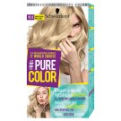 Schwarzkopf #Pure Color Farba do włosów 10.0 anielski blond