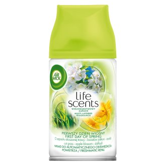 Air Wick Life Scents Freshmatic Refill First Day of Spring 250 ml