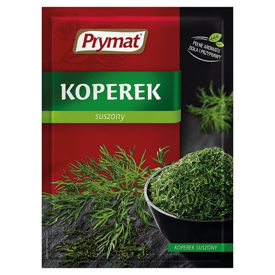 Prymat Dried Dill 6 g