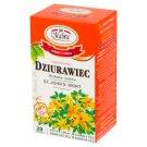 Malwa Dziurawiec Suplement diety Herbatka ziołowa 30 g (20 torebek)