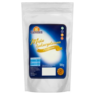 Balviten Premium Corn Flour 500 g