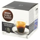 Nescafé Dolce Gusto Espresso Intenso Kawa w kapsułkach 128 g (16 sztuk)