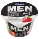 Bakoma Men Pro High Protein with Strawberry Yogurt 200 g
