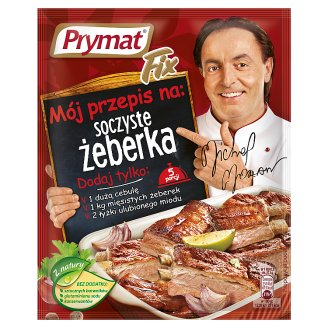 Prymat Fix My Recipe Juicy Ribs 30 g