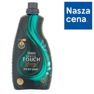 Tesco Luxury Gentle Touch Perfume Fabric Softener 1.8 L (60 Washes)