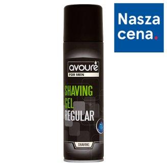 Avoure for Men Regular Shaving Gel 200 ml