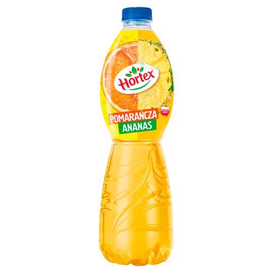 Hortex Orange Pineapple Drink 1.75 L