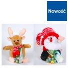 Rakpol Mascot + Chocolates 60 g Set