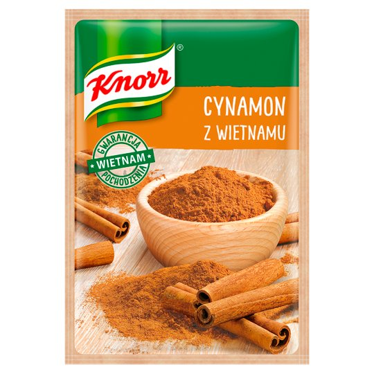 Knorr Cinnamon from Vietnam 15 g