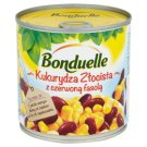 Bonduelle Golden Sweet Corn with Red Bean 340 g