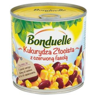 Bonduelle Golden Sweet Corn with Red Bean 340 g