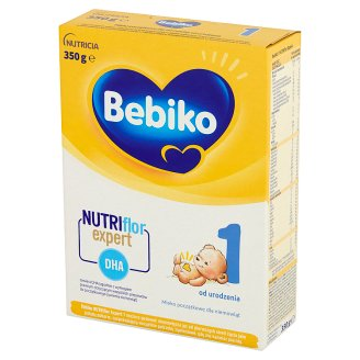 Bebiko 1 Powdered Milk for Newborns from Birth 350 g