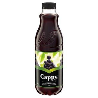 Cappy Nektar z czarnych porzeczek 1 l
