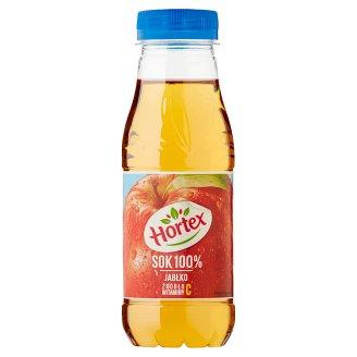 Hortex Apple 100% Juice 300 ml