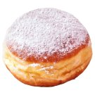 Donut with Maramalade Filling
