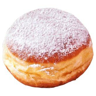 Donut with Maramalade Filling
