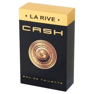 LA RIVE Cash Eau de Toilette for Men 100 ml