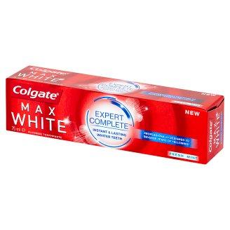 Colgate Max White Expert Complete Fresh Mint Pasta do zębów 75 ml