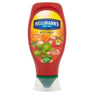 Hellmann's Napoli Ketchup 450 g