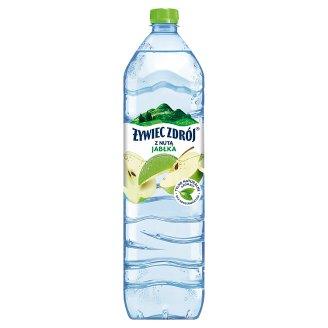Żywiec Zdrój Apple Flavour Still Drink 1.5 L