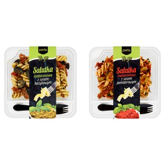 Perla Pasta Salad Different Flavors 180 g