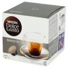 Nescafé Dolce Gusto Barista Coffee Capsules 120 g (16 Pieces)