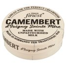 Tesco Finest Camembert Półtwardy ser tłusty 250 g