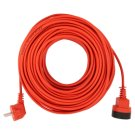 Tesco Value 1 Way Extension Cord PK-1020 Not Earthed 40 m
