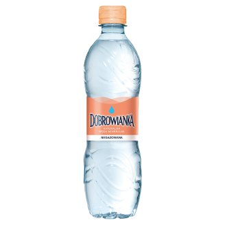 Dobrowianka Still Natural Mineral Water 500 ml