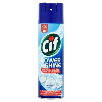 Cif Power & Shine Bathroom Mousse 500 ml