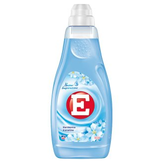 E Satin Touch Concentrate Fabric Conditioner 2 L (66 Washes)