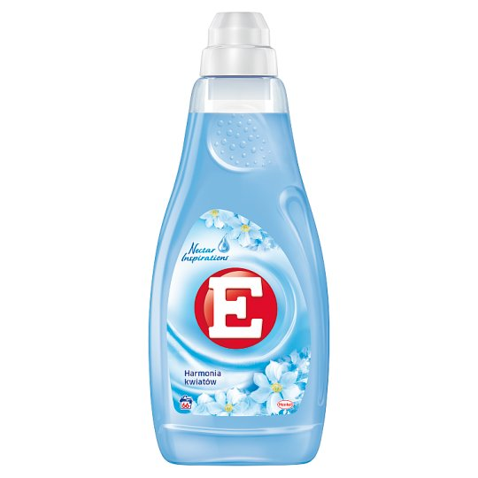 E Flower Harmony Concentrate Fabric Conditioner 2 L (66 Washes)