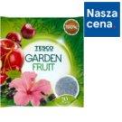 Tesco Garden Fruit Herbatka owocowa 40 g (20 torebek)