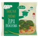Fresh Zupa brokułowa 450 g
