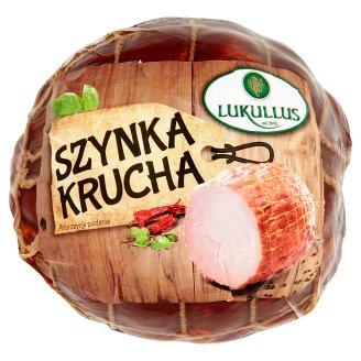Lukullus Crispy Ham