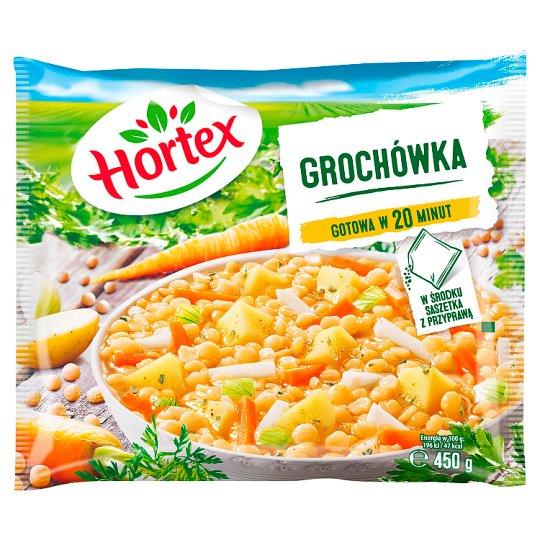 Hortex Pea Soup 450 g