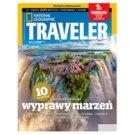 National Geographic Wydanie Specjalne Traveler