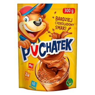 Puchatek Instant Cocoa Drink 300 g