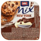 Müller Mix New York Yoghurt with Vanilla Flavor and Biscuits 130 g