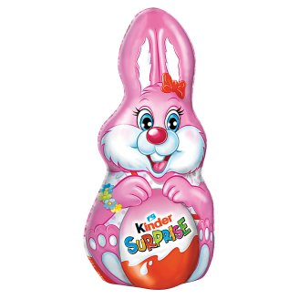 Kinder Surprise Figure with Surprise Covered Milk Chocolate 75 g