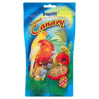 Tropifit Canary Kanarek Pokarm dla kanarków 250 g