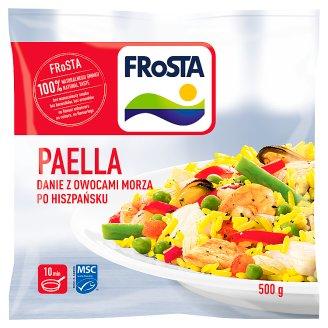 Frosta Paella