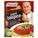 Prymat Fix Mój przepis na spaghetti bolognese 51 g