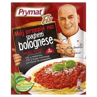 Prymat Fix My Recipe spaghetti bolognese  51 g