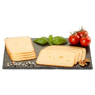 Sierpc Sliced Smoked Royal Cheese