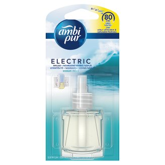 Ambi Pur Air Freshener Plug-In Refill Ocean Mist 20ML