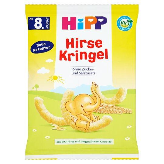 HiPP BIO Pierwsze chrupki od 8. miesiąca 30 g