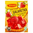 Winiary Strawberry Flavoured Jelly 71 g